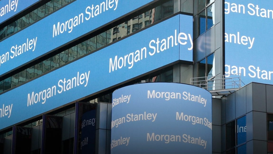 Former Morgan Stanley Advisor Steals Over $6M from Clients