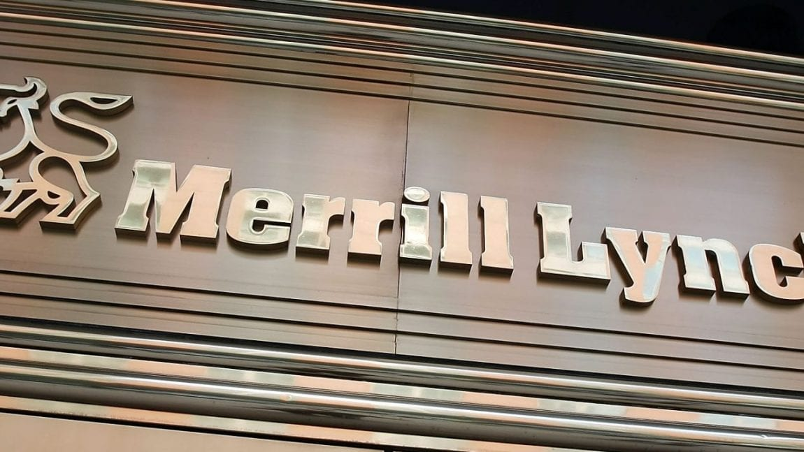 Merrill Lynch Harvest Collateral Yield Enhancement Strategy Losses