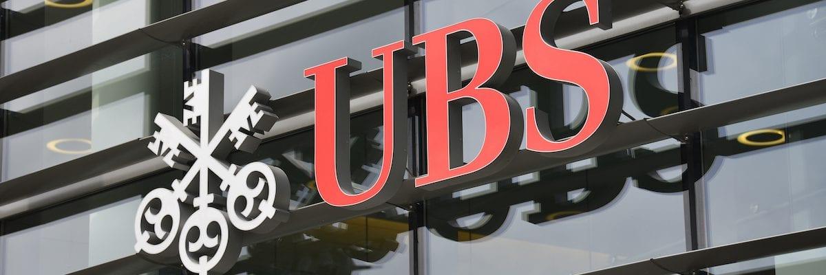 UBS ETRACS ETN Losses