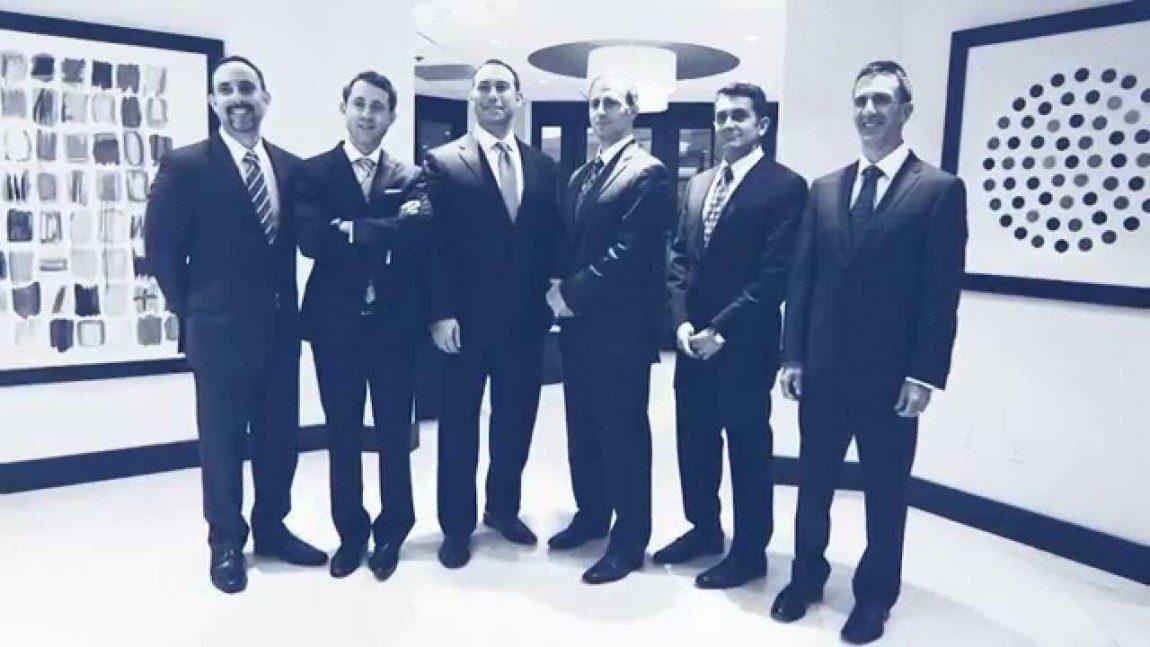 Dimond Kaplan & Rothstein, P.A. Wins Arbitration Award Against Wedbush Securities