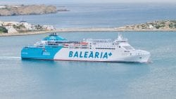Dimond Kaplan & Rothstein Putative Class Action Lawsuit Against Balearia