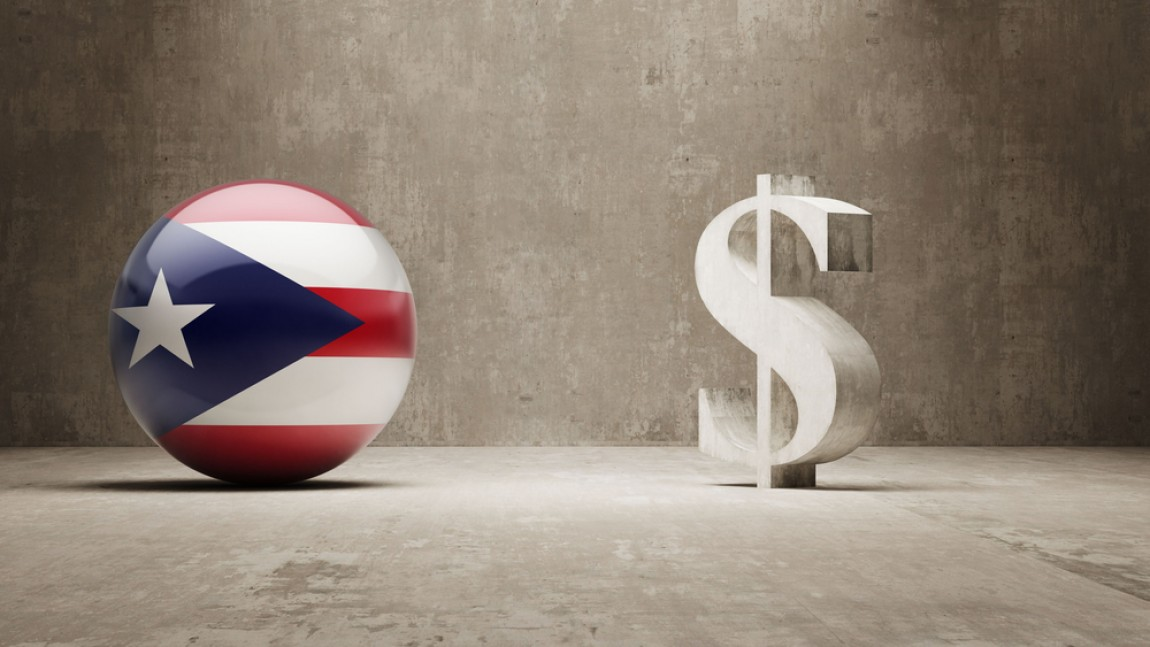 Puerto Rico Bonds Now Junk – Investors Expected to Suffer More Losses