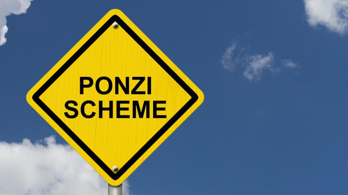 SEC Sues Oregon Investment Co. $350M for Ponzi Scheme