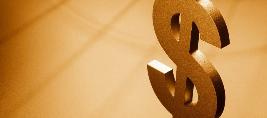 a gold money sign indicated the provident and shale royalties sold by wedbush morgan securities and bambi holzer
