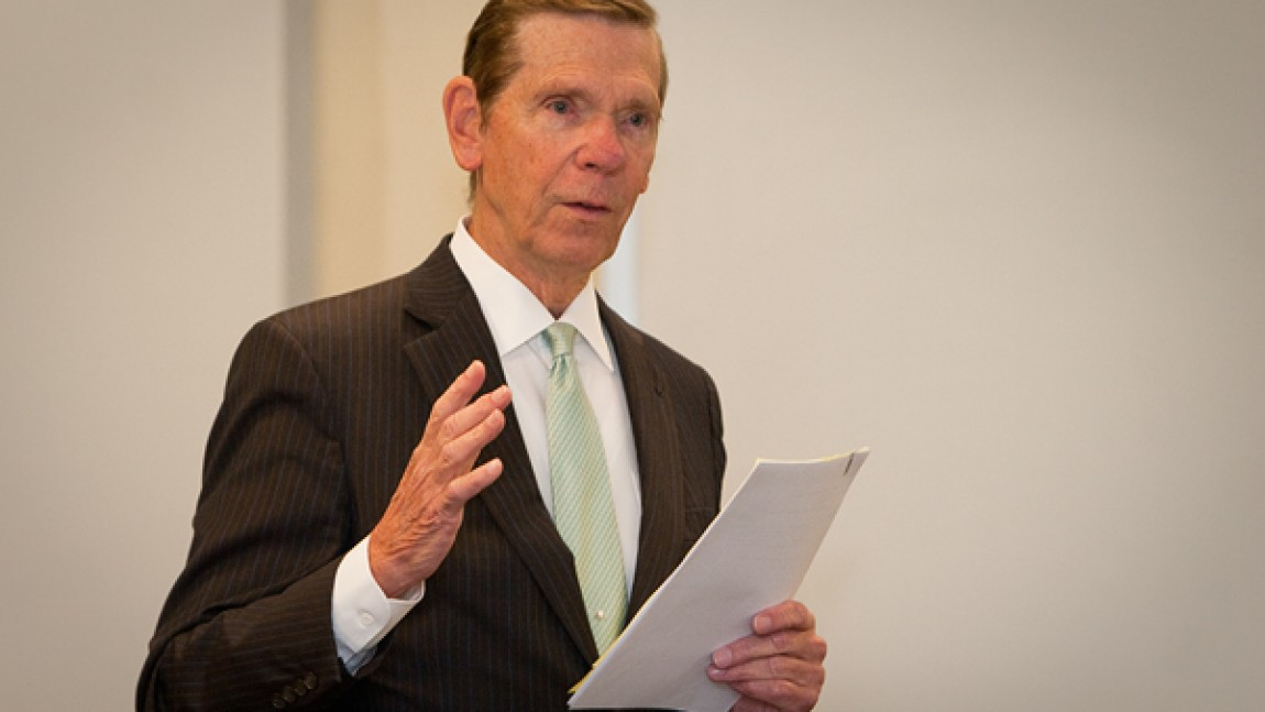 Wedbush Securities Founder Edward Wedbush Loses Appeal