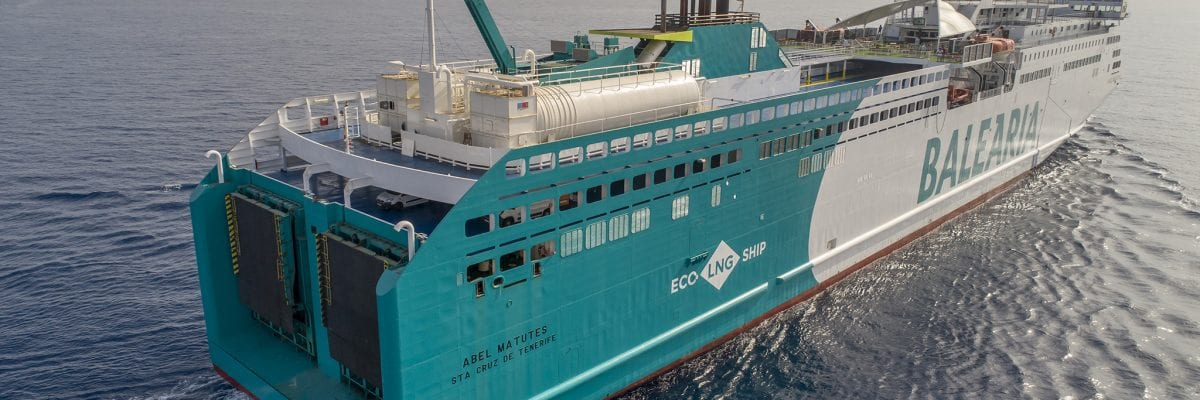 ATTENTION: Baleària Caribbean Passengers - Dimond Kaplan & Rothstein, P.A. Files Class Action Lawsuit Related to Cancelled Ferry Services to the Bahamas