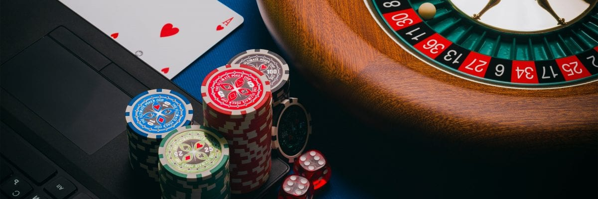 Former Broker Stole $400,000 To Pay Gambling Debt