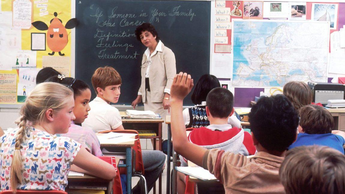 The SEC Probes Valic Sales of Retirement Plans to Teachers