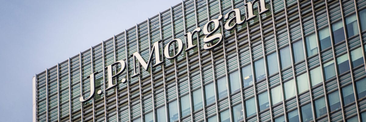 JPMorgan Sentenced to Pay $920 Million Over Spoofing Claims
