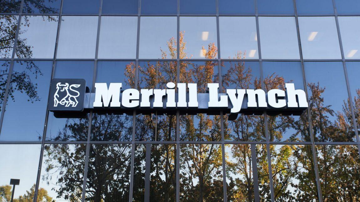 Former Merrill Lynch Broker Pleads Guilty To $3 Million Scheme