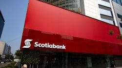 Scotiabank to Pay $127 Million due to 'Massive' Spoofing Scheme