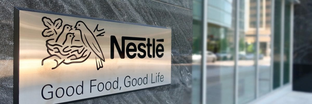 Nestle USA Class-Action Suit Over Management of 401(k) Plans
