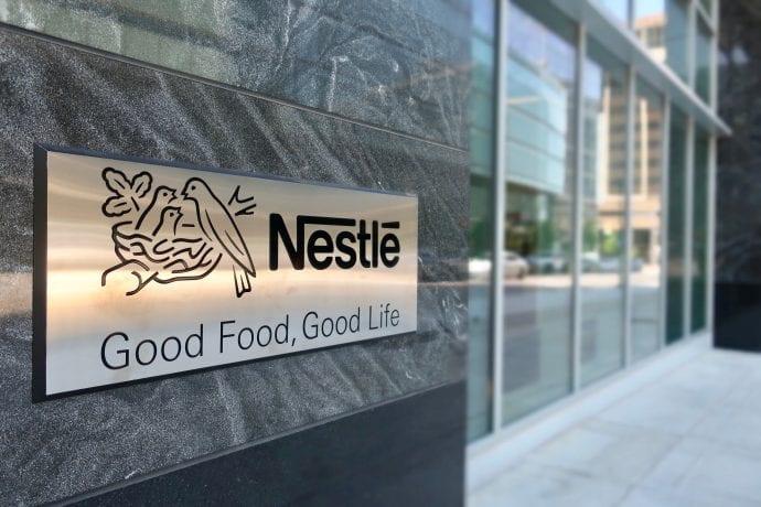 Nestle USA Class-Action Suit Over Management of 401(k) Plans