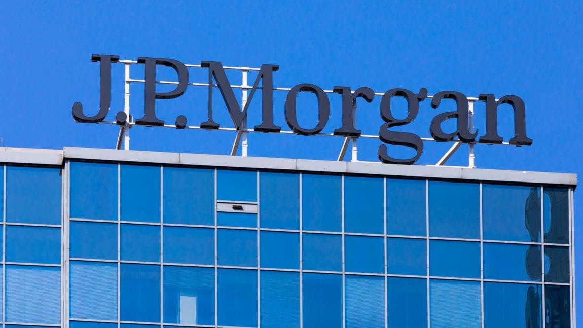 FINRA Suspends Former J.P. Morgan Broker Over Unlawful Trades