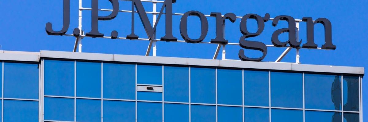FINRA Suspends Ex-J.P. Morgan Broker Over Unlawful Trades