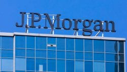 FINRA Suspends Ex-J.P. Morgan Broker Over Unlawful Trades