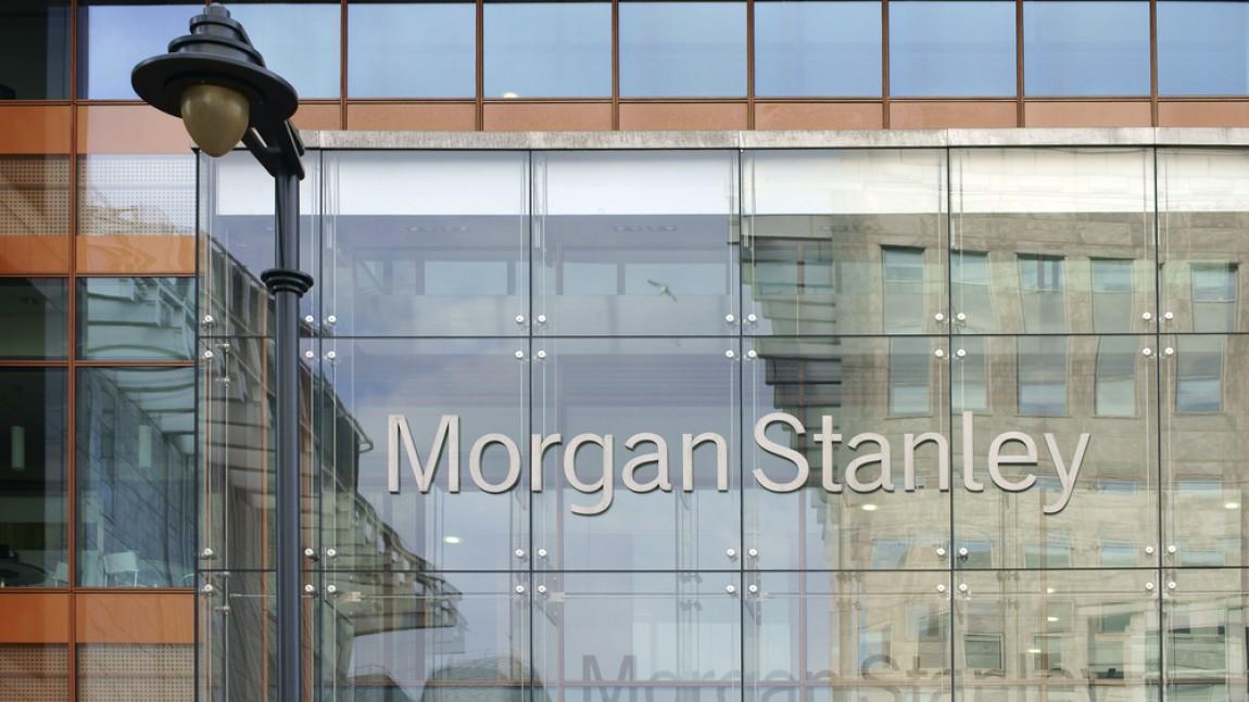 Investors Win $825,000 in FINRA Arbitration Against Morgan Stanley