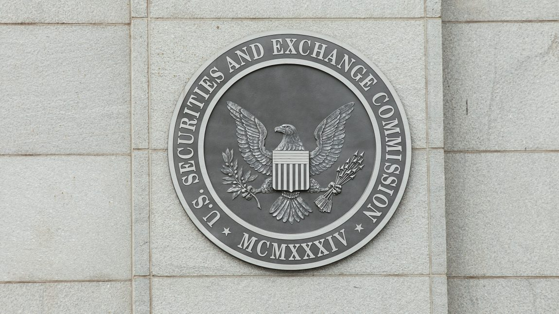 Former SEC Staffer Charged with Securities Fraud Violations