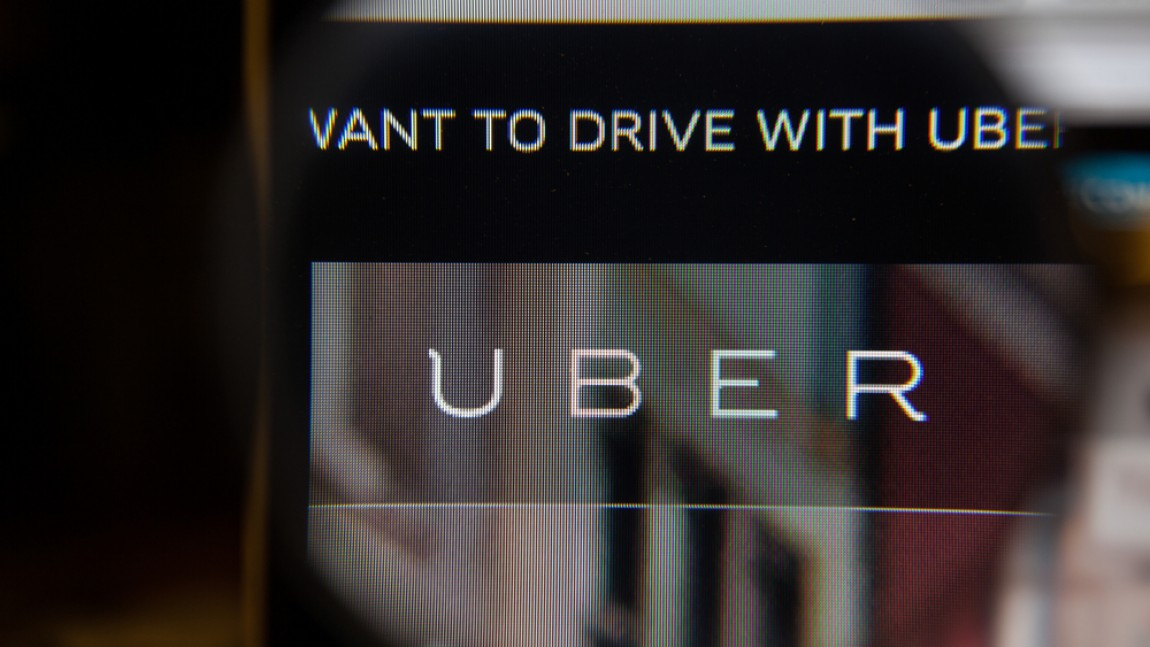 Uber Text Messages May Violate Your Rights