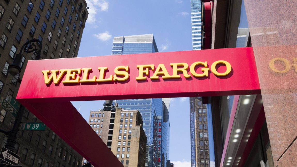 Wells Fargo Ex-CEO Ordered to Pay $2.5M Over Scandal