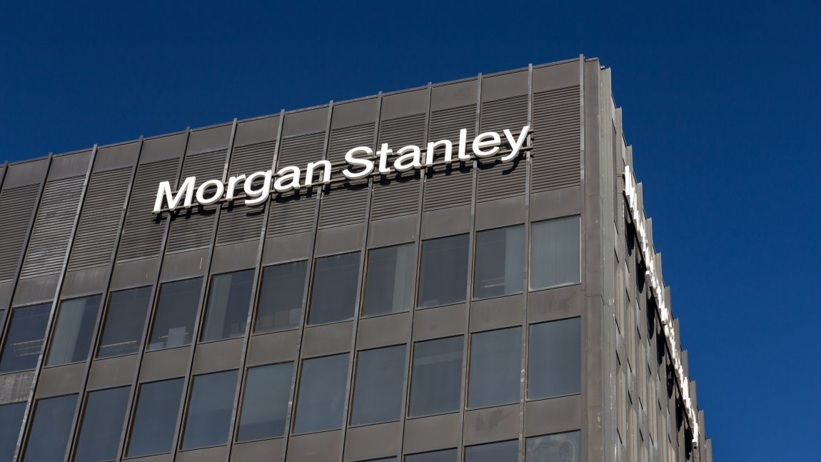 Morgan Stanley Settles Inverse ETF Charges with SEC