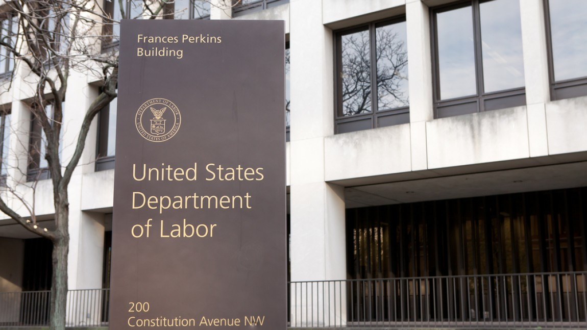Department of Labor Relaxes Part of Final Fiduciary Rule