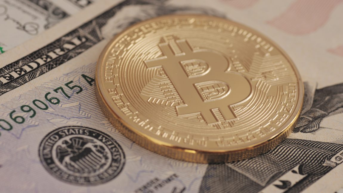 Bitcoin Fraud Charges Filed by SEC