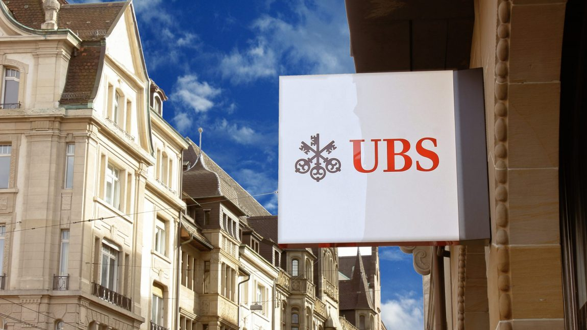 UBS Financial Services, Fined $10 Million for SEC Violations