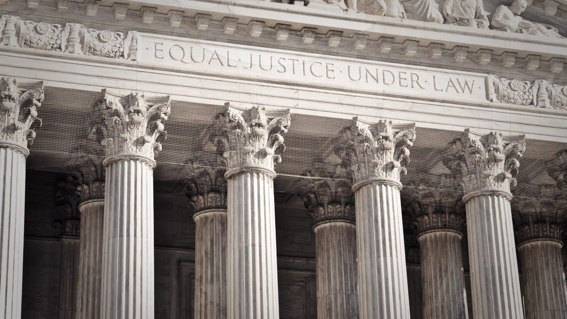 Court Could Enforce Fraud Claim Statute of Limitations