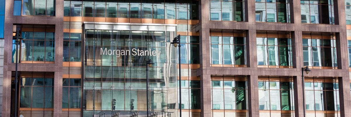 Morgan Stanley Fined With $5M for Misleading Clients in Wrap Account Program