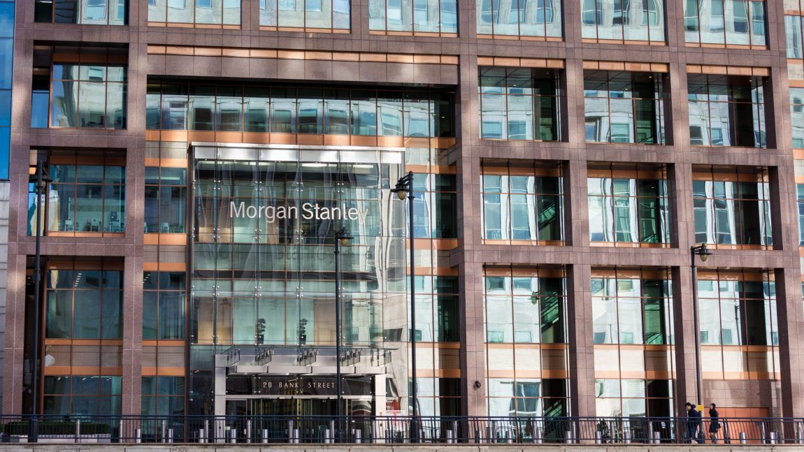 Morgan Stanley Fined $5M for Misleading Wrap Account Program